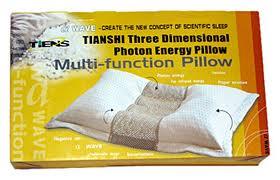 Ортопедическая подушка «Тяньши»