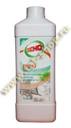 Концентрированное средство для фруктов, овощей и посуды DiCHO