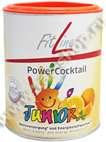 FitLine Power Cocktail Junior