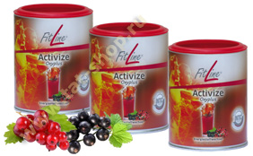 Набор Activize Oxyplus